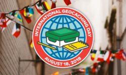 Internationaler Geocaching Tag