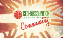 Geo-Discount.ch - Community