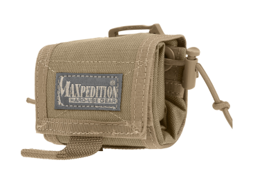 Maxpedition Rollypoly Falttasche