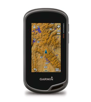 Garmin Oregon 600